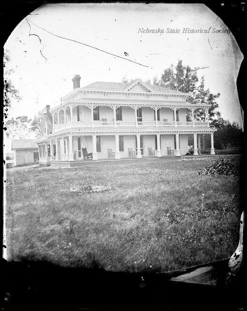 Arbor Lodge (ca. 1880-1903)